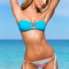 COSTUME DE BAIE Victoria's Secret - Costum de baie Victoria's Secret, Marime: XS, Culoare: Bleu