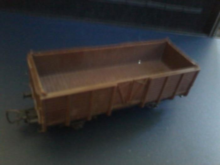 bnk jc Piko - Vagon marfa - starea din imagine