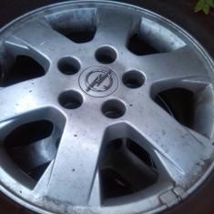 Jante - Janta aliaj Opel, Diametru: 15, Numar prezoane: 5