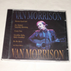 Vand cd sigilat VAN MORRISON-Collection - Muzica Country