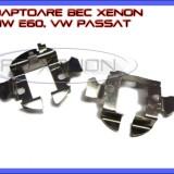 ADAPTOR - ADAPTOARE BEC XENON H7 BMW E60, VW PASSAT, OPEL ASTRA H