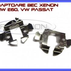 ADAPTOR - ADAPTOARE BEC XENON H7 BMW E60, VW PASSAT, OPEL ASTRA H, ZDM