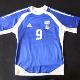 Tricou Adidas; marime XS: 49 cm bust, 58 cm lungime