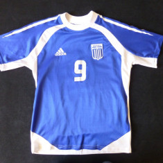 Tricou Adidas; marime XS: 49 cm bust, 58 cm lungime - Tricou barbati Adidas, Culoare: Din imagine