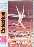 Revista Cutezatorii nr 36 anul 1984