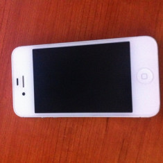 Vand iPhone 4s Apple alb, 16GB, Neblocat