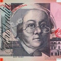 AUSTRALIA █ bancnota █ 20 Dollars █ 2007 █ P-59 █ UNC █ necirculata █ polymer