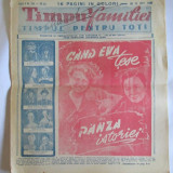 REVISTA TIMPUL FAMILIEI 28 SEPTEMBRIE 1944