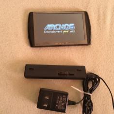 Archos 5'' internet tablet - Tableta Archos, Android