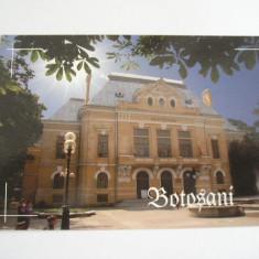 RC - BOTOSANI 6 - Carte Postala Moldova dupa 1918, Necirculata, Fotografie