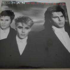Duran Duran - Notorius (1986) LP (sigilat, original USA) - Muzica Rock capitol records, VINIL