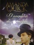 Amanda Quick - Aventura de-onoapte