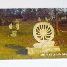 Cartela telefonica - ARTA - ETNOGRAFIE - TABARA DE CREATIE MAGURA - 2001 - 2+1 gratis pt produse la pret fix - RBK4426 - Cartela telefonica romaneasca