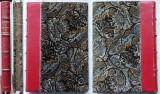 Bolcas , Seri albastre , Pentameron ; Pe cararile vietii , Arad , 1910 , 2 ed. 1, Alta editura
