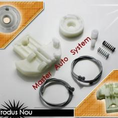 Kit reparatie macara geam Ford Focus (pt an fab. '98-'05) spate stanga