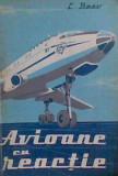 L. Baev  -  Avioane cu reactie