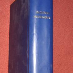 Dictionar de afaceri multilingual (englez, francez, german, italian, rus, spaniol)