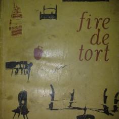 George Cosbuc - Fire de tort - Roman