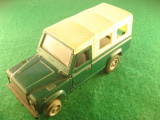 Siku 2561 LAND ROVER DEFENDER 110 Made in Germany scara 1:32