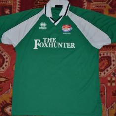 TRICOU ERREA - IRLANDA replica - Tricou echipa fotbal, Marime: XXL, Culoare: Din imagine, Nationala, Maneca scurta