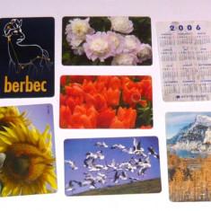 MOKAZIE! Lot / Set 10 cartele telefonice - 2+1 gratis pt produse la pret fix - MOK229 - lot colectie