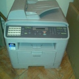Multifunctional laser A4 Samsung SCX 4720, Imprimanta,Copiator,Scaner COLOR,Fax