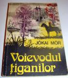 Voievodul Tiganilor - Jokai Mor, Alta editura, 1976