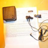 Casti in Ear Audio-Technica ATH-CKS90i