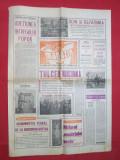 Ziarul Magazin 1973, 24 feb, nr. 803, ziar vechi perioada comunista