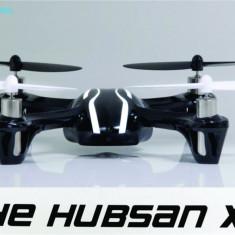 Hubsan X4 H107+ | Mini Quadcopter | Garantie 12 luni - Drona