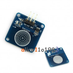 TTP223B Digital Touch Sensor capacitive touch switch module for Arduino (FS00206)