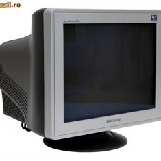 Monitor CRT Samsung SyncMaster 793DF-TCO, 17