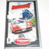 Joc UMD pentru PSP - Burnout : Legends , nou, sigilat !!!