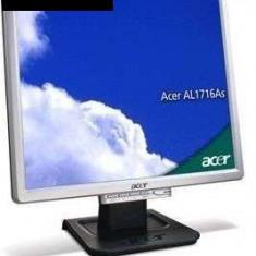 Monitor LCD Acer 17, 17 inch, 2048 x 1536, VGA (D-SUB), TN