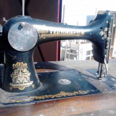 vand masina de cusut TEUTONIA 1929