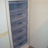 Vand congelator 6 sertare GORENJE, A, 200-300 l