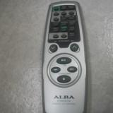 Telecomanda sistem audio ALBA   SYS 8633CDM