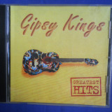 GIPSY KINGS - GREATEST HITS (1 CD)