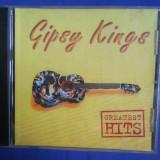 GIPSY KINGS - GREATEST HITS (1 CD)