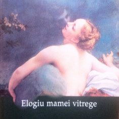 ELOGIU MAMEI VITREGE - Mario Vargas Llosa, Humanitas, 2005