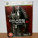 Joc Xbox 360 / Xbox One - Gears of War 2 Limited Collector's Edition - Jocuri Xbox 360, Shooting, 18+