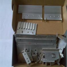 Radiatoare aluminiu (toate din cutie) - Tranzistor