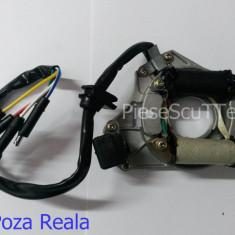 Magnetou - Stator - Aprindere 2 bobine ATV ( 107cc - 110cc )