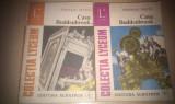 CASA BUDDENBROOK DE THOMAS MANN,VOL 1+2,EDITURA ALBATROS 1975,COLECTIA LYCEUM, Alta editura