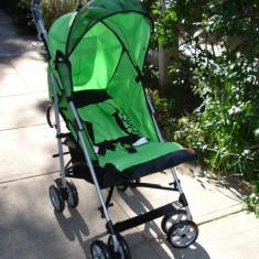 Carucior Esprit usor cu pliere tip umbrela - Carucior copii 2 in 1
