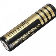ACUMULATOR CELULA BATERIE REINCARCABILA LI-ION 3, 7V - 4000 mAh - Baterie Aparat foto