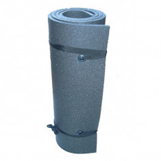 Saltea Izolir Izopren Polifoam Nato 3012 / Alpinism Mica + Benzi Compresie