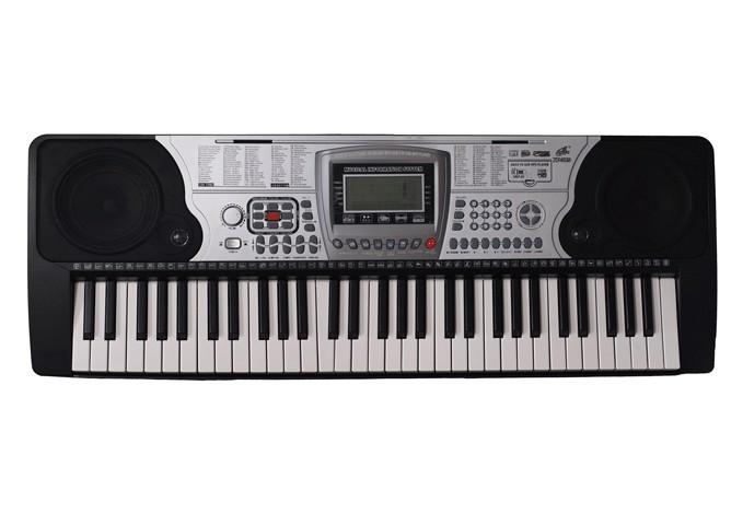 ORGA PROFESIONALA ,MULTIPLE FUNCTII,MP3 PLAYER,STICK USB,INREGISTRARE,MICROFON,ALIMENTATOR.KEYBOARD .