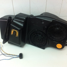Subwoofer bmw x5 an 2001-2004 - Subwoofer auto