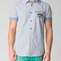 Camasa bluza tricou Jack and Jones ORIGINALA noua marimea S-M - Camasa barbati Jack & Jones, Marime: M, Culoare: Din imagine, Maneca scurta